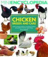 Mini Encyclopedia of Chicken Breeds...