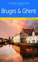 Bruges Including Ghent and Ostende