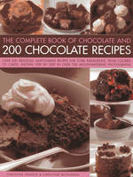 The Complete Book of Chocolate and ...