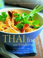 Thai Food and Cooking: A Fiery and...