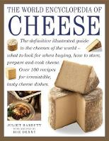 The World Encyclopedia of Cheese: The...