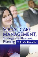 Social Care Management, Strategy and...