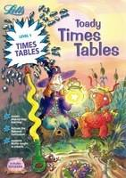 Toady Times Tables Level 1