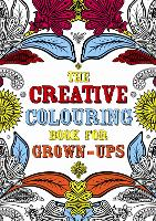 The Creative Colouring Book for...