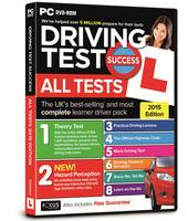 Driving Test Success All Tests: 2015