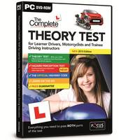The Complete Theory Test: 2014-15