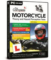 The Complete Motorcycle Theory &...