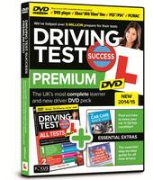 Driving Test Success Premium 2014-2015