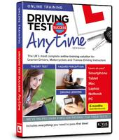 Driving Test Success Anytime: 2016