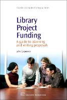 Library Project Funding: A Guide to...