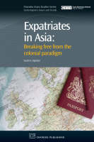 Expatriates in Asia: Breaking Free...