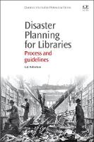 Disaster Planning for Libraries:...