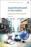 Supporting Research in Area Studies: ...