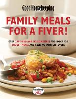 Family Meals for a Fiver!: Over 250...
