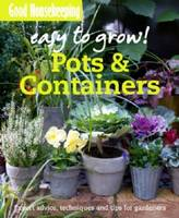 Pots and Containers: Expert Advice,...
