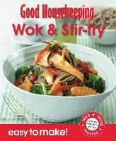 Wok & Stir Fry: Over 100 ...