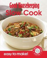 Slow Cooking: Over 100 Triple-Tested...