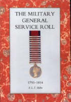Military General Service Medal Roll...