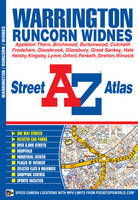 Warrington Street Atlas
