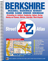 Berkshire County Atlas