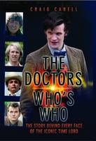The Doctor Who's Who: The Story ...
