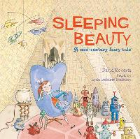 Sleeping Beauty: A Mid-Century Fairy...