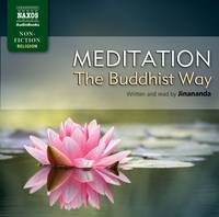 Meditation: The Buddhist Way
