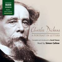 Charles Dickens: A Portrait in Letters