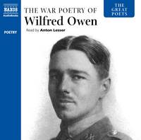 The Great Poets: the War Poetry of...