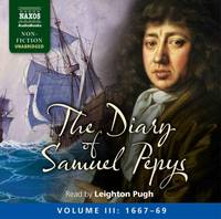 The Diary of Samuel Pepys: Volume 3