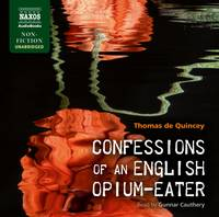 Confessions of an English Opium -Eater