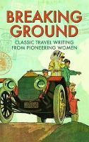 Breaking Ground: Classic Travel...