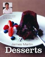James Martin Desserts
