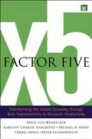 Factor Five: Transforming the Global...