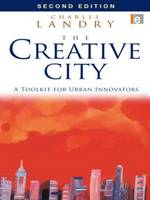 The Creative City: A Toolkit for ...