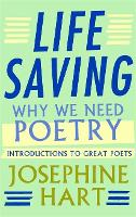 Life Saving: Why We Need Poetry -...