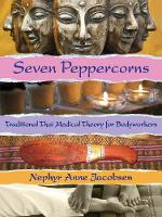 Seven Peppercorns: Traditional Thai...