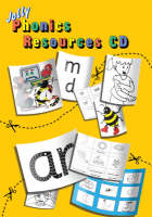 Jolly Phonics Resource CD: Resources CD
