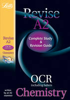 OCR Chemistry: Study Guide