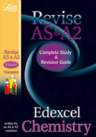 Edexcel AS and A2 Chemistry: Study Guide