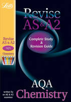 AQA AS and A2 Chemistry: Study Guide
