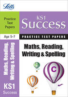 Reading, Writing and Maths: Practice...
