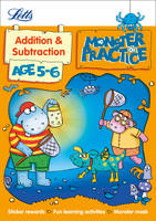 Addition and Subtraction Age 5-6: Age...