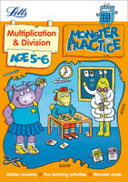 Multiplication and Division Age 5-6