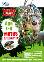 Maths - Arithmetic Age 7-9: Age 7-9