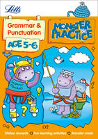Grammar and Punctuation Age 5-6