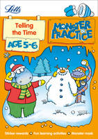 Telling the Time Age 5-6