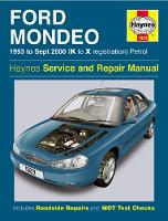 Ford Mondeo Service and Repair ...
