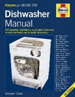 Dishwasher Manual: DIY Plumbing,...