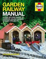 Garden Railway Manual: A Step-by-step...